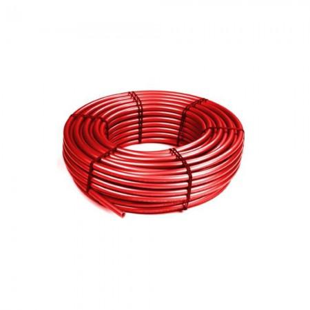 Труба полимерная NED FLOOR PERT 16*2.0, 200м для теплого пола
