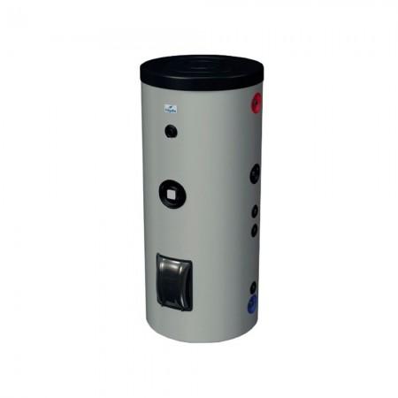 Кожух и теплоизоляция для бойлера Hajdu STA 800C/C2