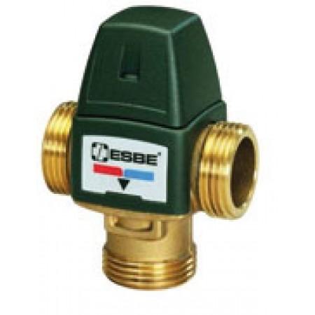 Смесительный клапан Esbe VTA322 для теплых полов до 200м2, 35-60 С