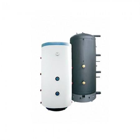 Теплоаккумулятор Nibe BU-500.8 для отопления