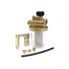 Фильтр топливный, двухканальный Watts RG N