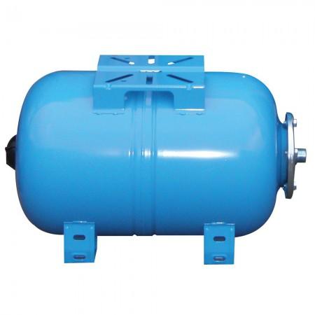 Расширительный бак горизонтальный Wester WAO 24 водоснабжение