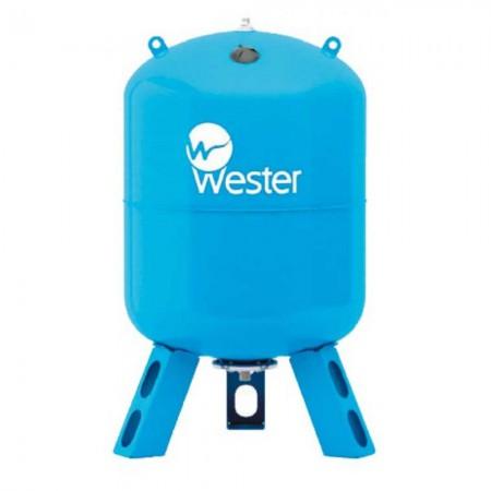Расширительный бак Wester WAV 3000 водоснабжение