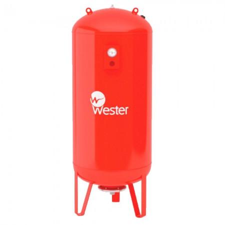 Расширительный бак Wester WRV 1500 отопление
