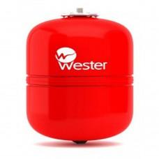Расширительный бак Wester WRV 8 отопление