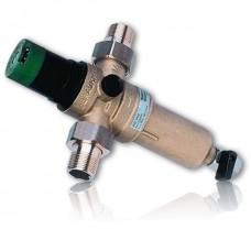 Фильтр с редукционным клапаном HONEYWELL серия FK 06 - 1/2 AAM для горячего водоснабжения