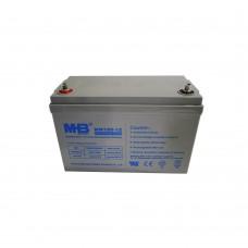 Аккумулятор MNB MM 100-12 100 Ач