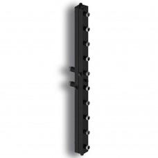 Коллектор вертикальный «Север-KV5» до 70 кВт, 5 контуров