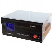 Стабилизатор напряжения TopSet R1500