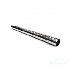 Удлинитель коаксиального дымохода 100(75) 1м для котла Rinnai RMF/EMF