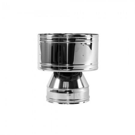 Дефлектор Вулкан утепленный 250 мм