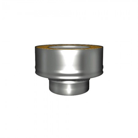 Переходник моно/термо 180 мм Вулкан