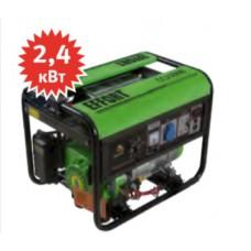 Газовый электрогенератор СС2500S