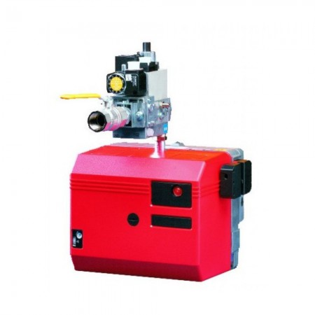 Газовая горелка Bentone BG 200 R (MBDLE407) одноступенчатая