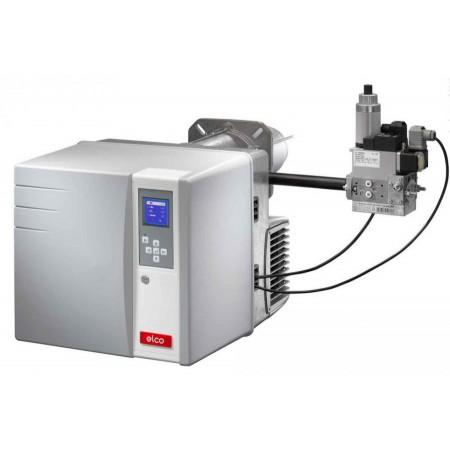 Корпус газовой горелки ELCO VG3.360 D, мощность 105-350 кВт, двухступенчатая, без газовой рампы и пламенной головы