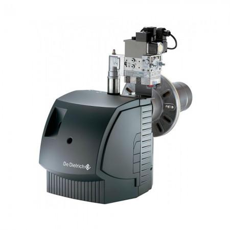 Газовая горелка De Dietrich G 301-2S (60-165 кВт) одноступенчатая