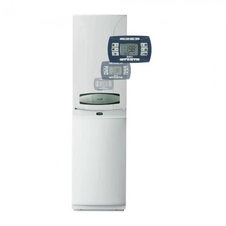 Газовый котел Baxi LUNA-3 Comfort COMBI 1.240 Fi (25 кВт) с бойлером