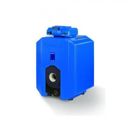 Универсальный котел Buderus Logano G125-25 WS (25 кВт)