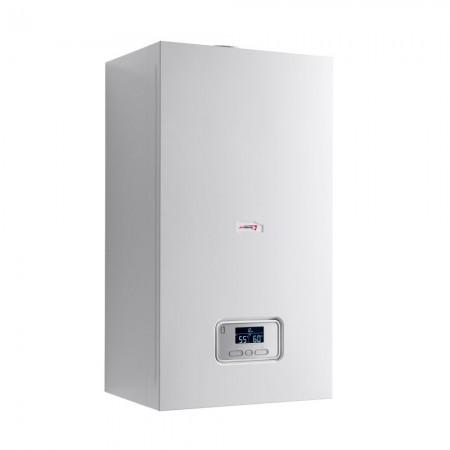 Protherm (Протерм) Пантера 30 KTV (29.6 кВт) настенный газовый двухконтурный котел с закрытой камерой сгорания