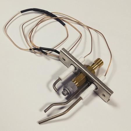 Электроды и запальные горелки для газовых котлов De Dietrich