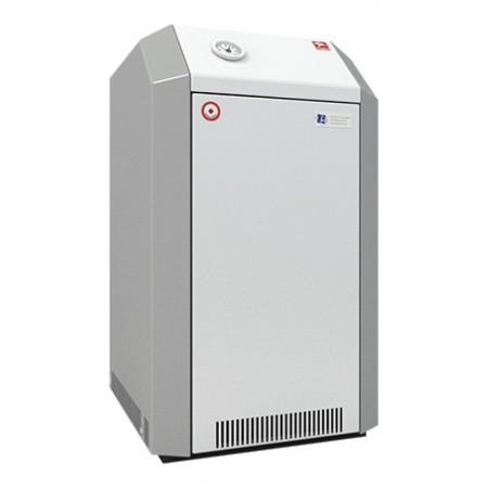 Стальной газовый напольный котел ЛЕМАКС Премиум-16 (16 кВт)
