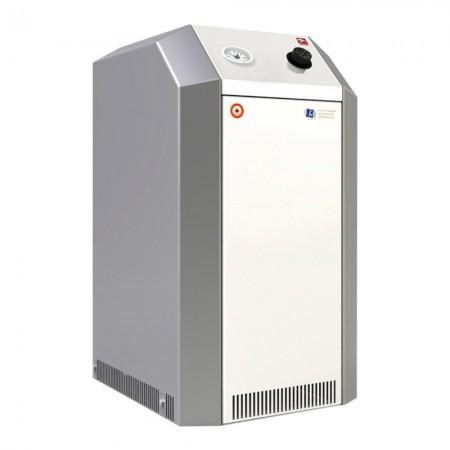 Стальной газовый напольный котел ЛЕМАКС Премиум-12,5 N В (12,5 кВт, с ГВС)
