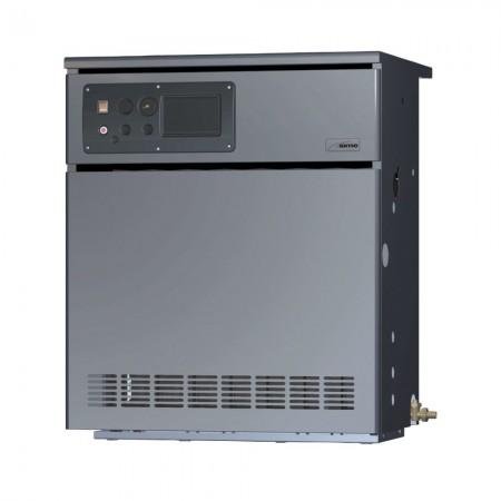 Котел газовый напольный SIME 80 RMG MK.II (79 кВт) чугунный