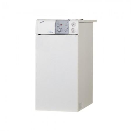 Котел газовый напольный SIME RX 48 CE IONO (49 кВт) чугунный