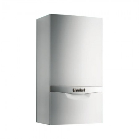 Настенный котел Vaillant turbo TEC plus VUW INT 282 5-5-H (28 кВт)