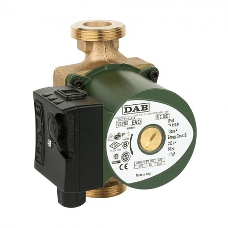 Циркуляционный насос DAB VS 35/150 для ГВС