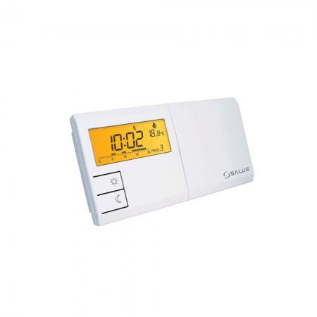 Комнатный термостат с недельным программатором Salus 091FL