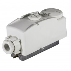 Накладной термостат универсальный TC-E-0090 трехконтактный