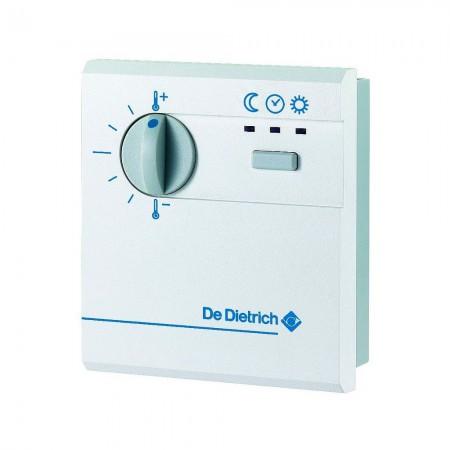 De Dietrich FM 52 Комнатный термостат с блоком управления