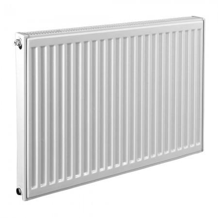 Радиатор KERMI FKO 11x500x500 (стальной панельный, боковое подключение, с креплением)