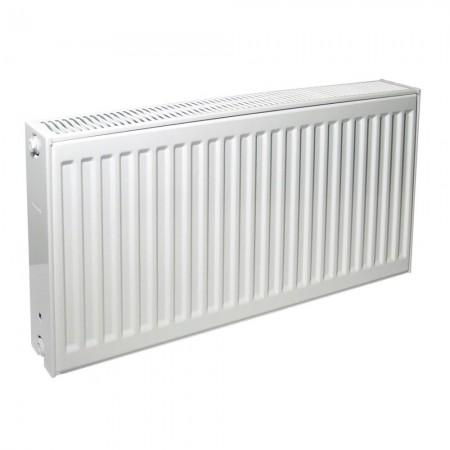Радиатор KERMI FTV 22x300x400 (стальной панельный, нижнее подключение, с креплением)