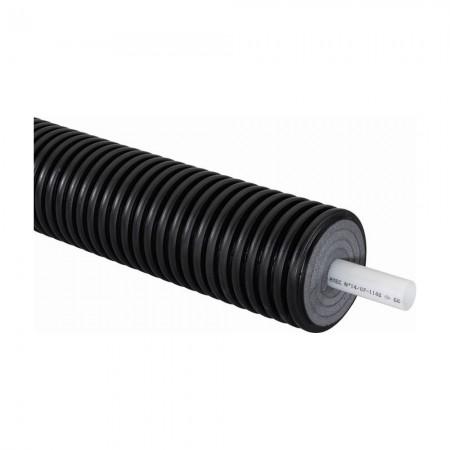 Теплотрасса Uponor Thermo Single 25x2,3/140 однотрубная для отопления, 6 Bar