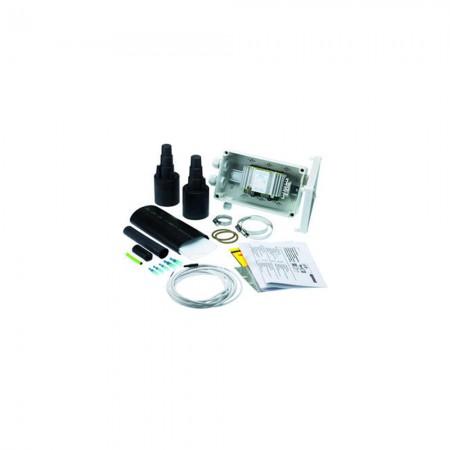 Комплект подключений и окончаний Uponor Supra Plus 90-110/200